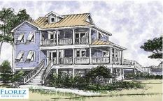 Artistic Rendering of Front