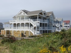 A Beautiful Home Built by Beach Realty & Const.