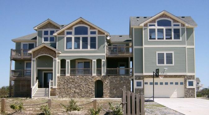 The Rozella Residence