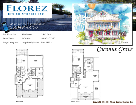 The Coconut Grove