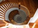 Osprey Interior Stairs