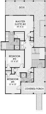 Edenton First Floor
