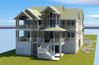 Ocean Boulevard/ Resort Home