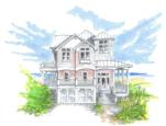 Key Wester Base Planbook Page front elevation image