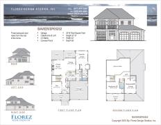 The Bavier   House Plan