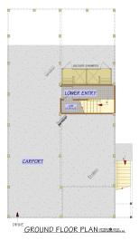 Ground Floor Sprigtial